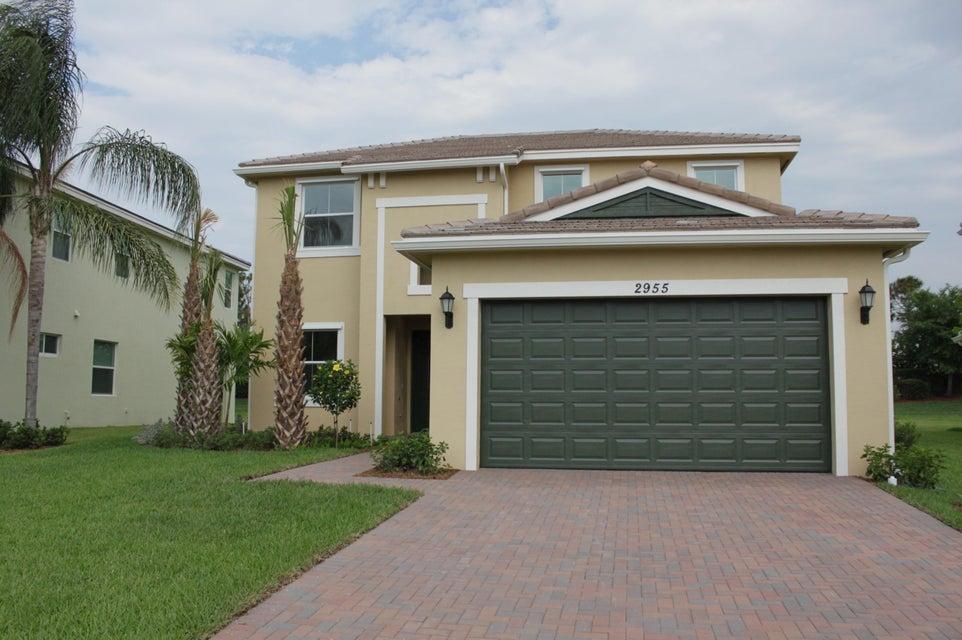 Single Family Home for Rent at 2955 Bellarosa Circle 2955 Bellarosa Circle Royal Palm Beach, Florida 33411 United States