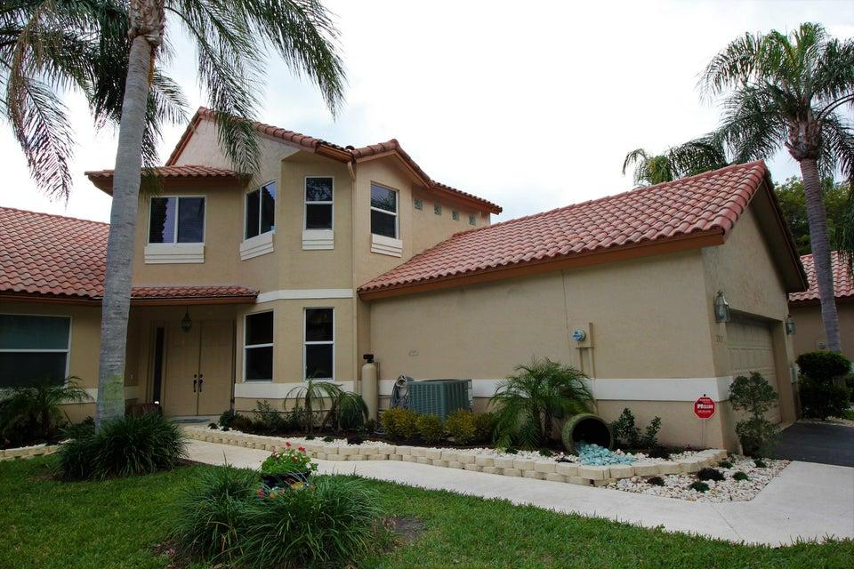 23431 Water Circle  Boca Raton FL 33486