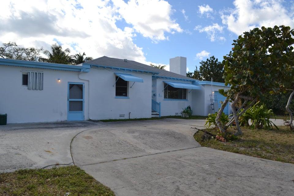 318 Gregory Road  West Palm Beach, FL 33405