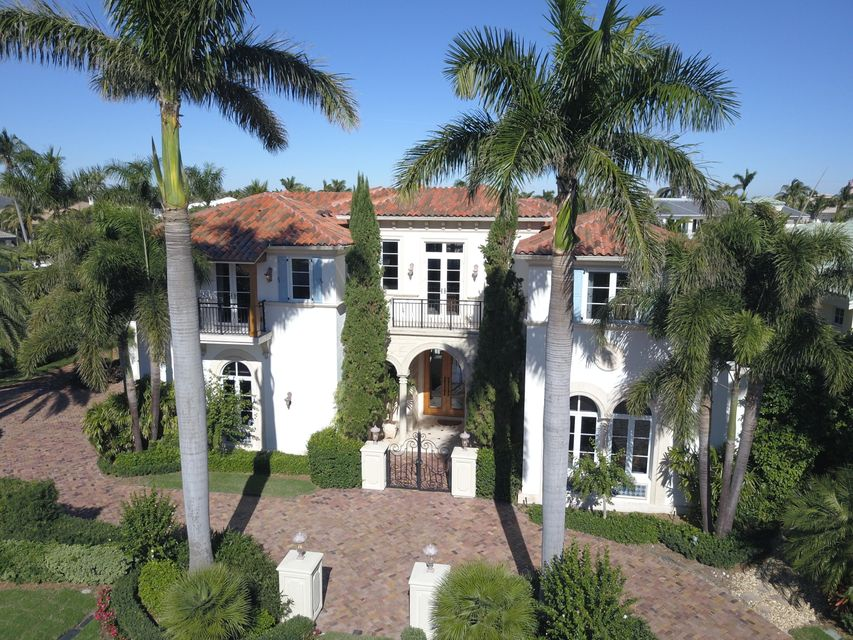 303 E Alexander Palm Road , Boca Raton FL 33432 is listed for sale as MLS Listing RX-10394362 photo #1