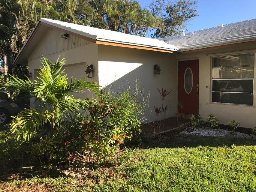 Photo of 2615 123rd Coral Springs FL 33065 MLS RX-10394318