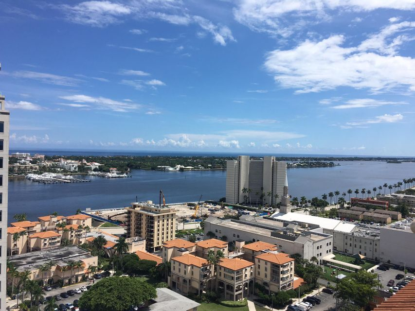 Condominium for Rent at 801 S Olive Avenue # 903 801 S Olive Avenue # 903 West Palm Beach, Florida 33401 United States