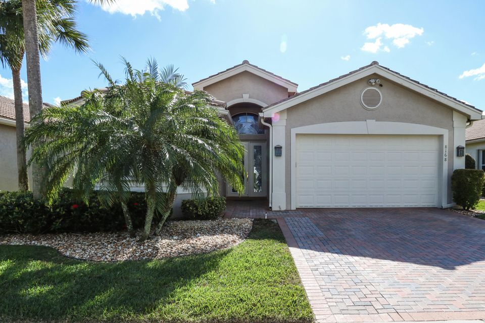 8168 Playa Del Sur Boulevard  Lake Worth, FL 33467