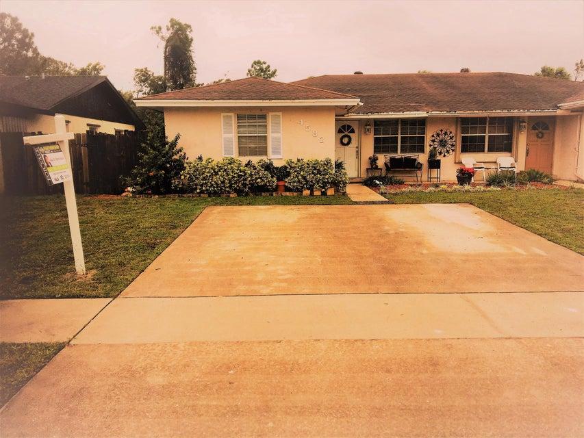 4582 Arthur Street , Palm Beach Gardens FL 33418 is listed for sale as MLS Listing RX-10390091 22 photos
