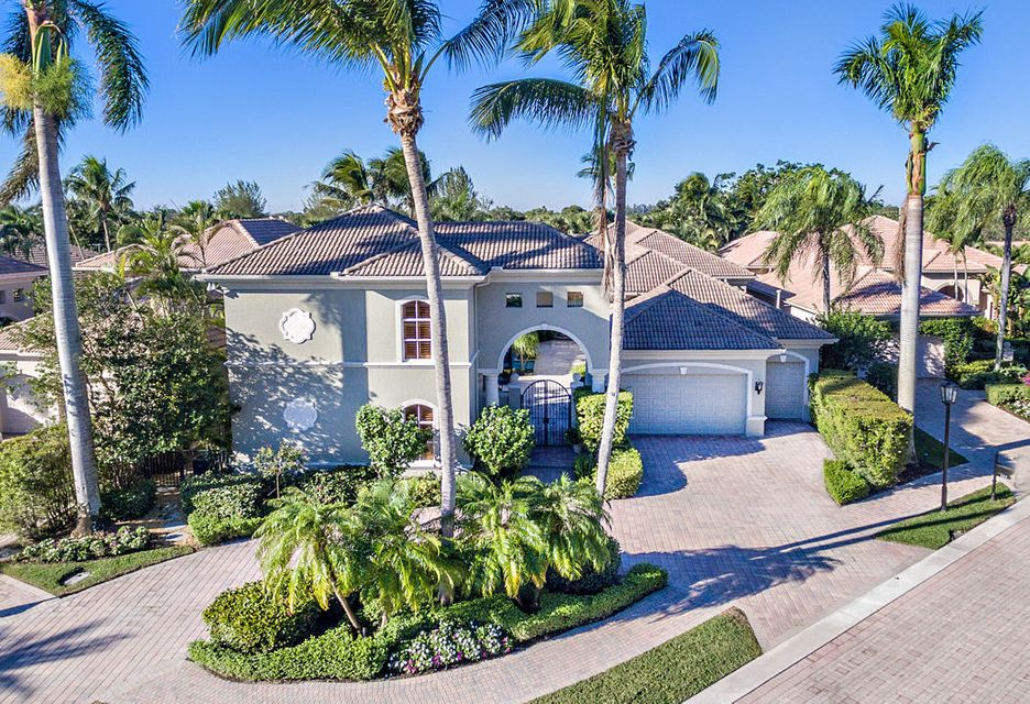 124 Vintage Isle Lane , Palm Beach Gardens FL 33418 is listed for sale as MLS Listing RX-10394553 24 photos