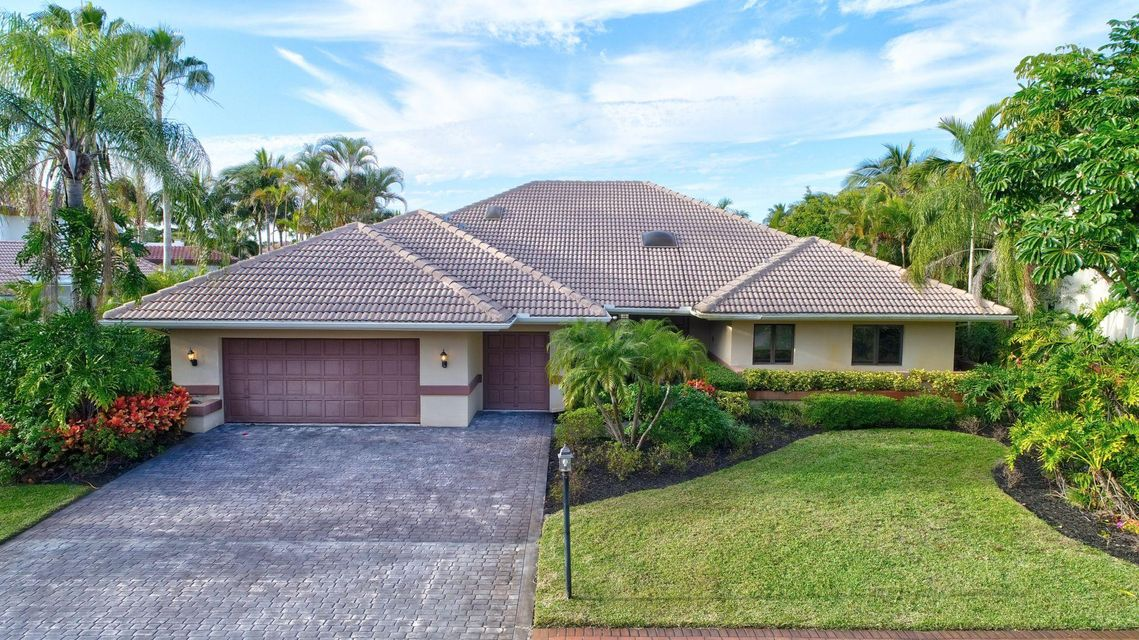 17531 Foxborough Lane  Boca Raton FL 33496