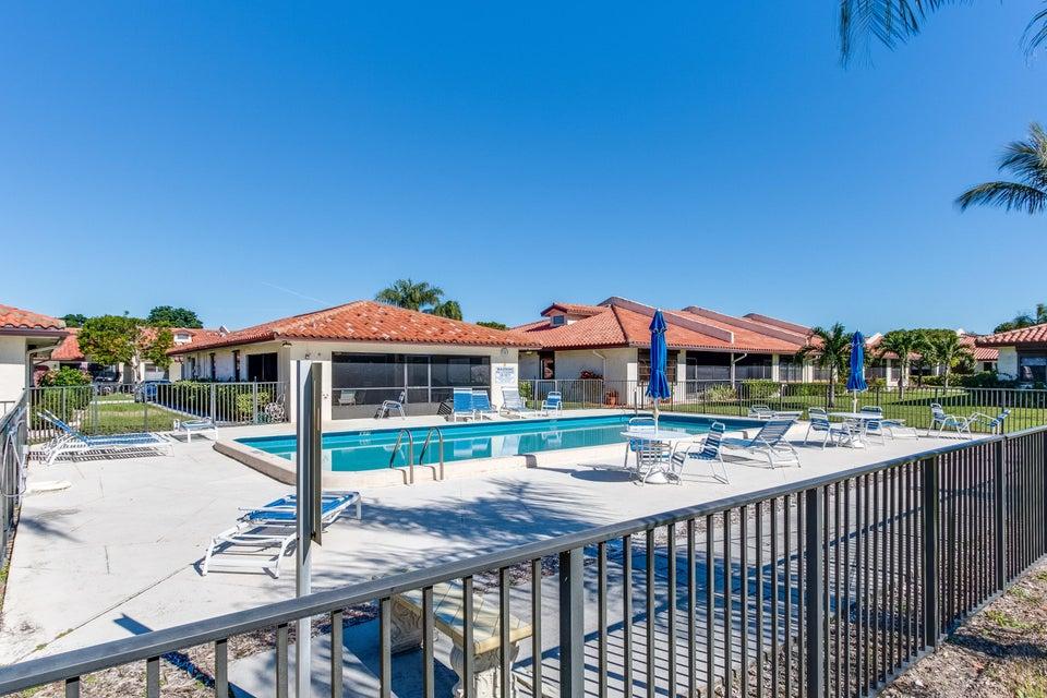 46 Bethesda Park Circle Boynton Beach, FL 33435 - photo 21