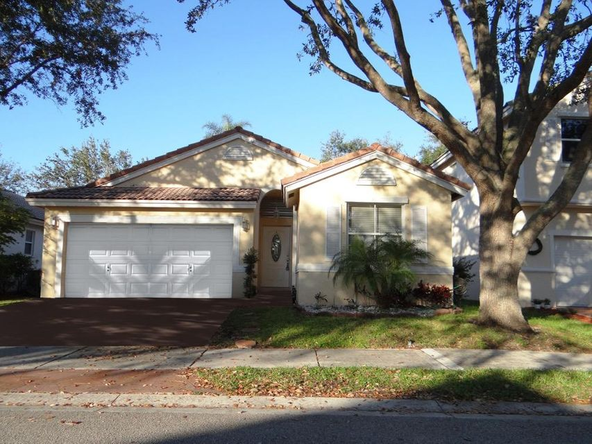 5419 NW 50th Court  Coconut Creek FL 33073