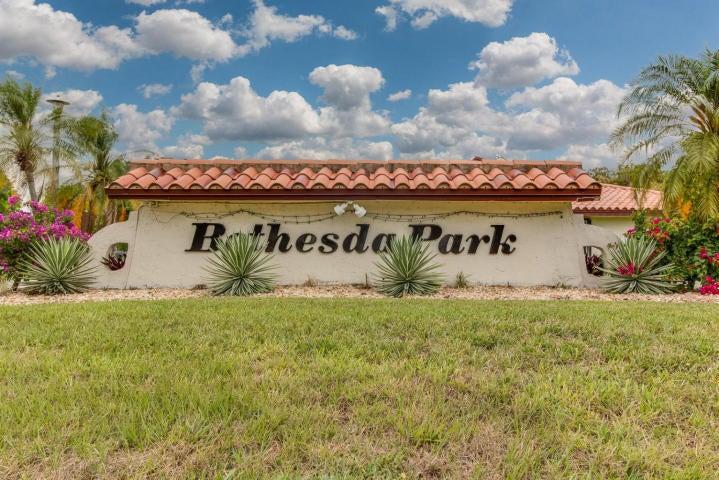 46 Bethesda Park Circle Boynton Beach, FL 33435 - photo 24
