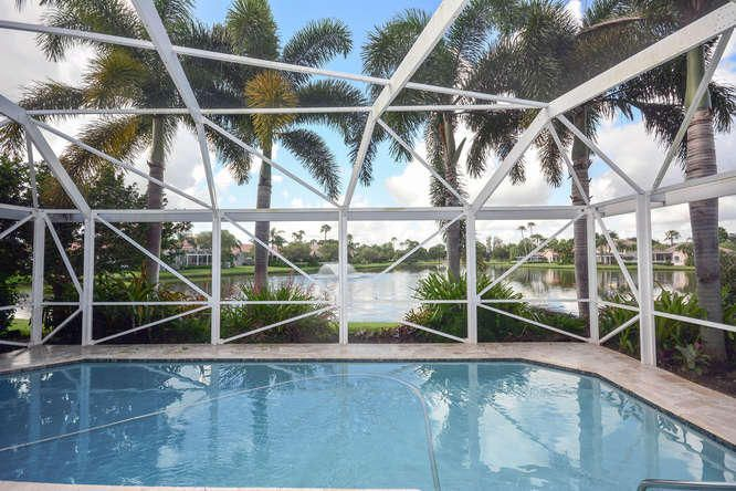 206 Eagleton Lake Boulevard , Palm Beach Gardens FL 33418 is listed for sale as MLS Listing RX-10395221 37 photos