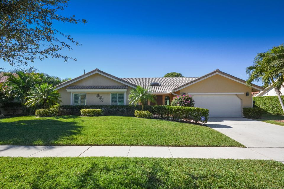 2769 NW 28th Terrace  Boca Raton FL 33434