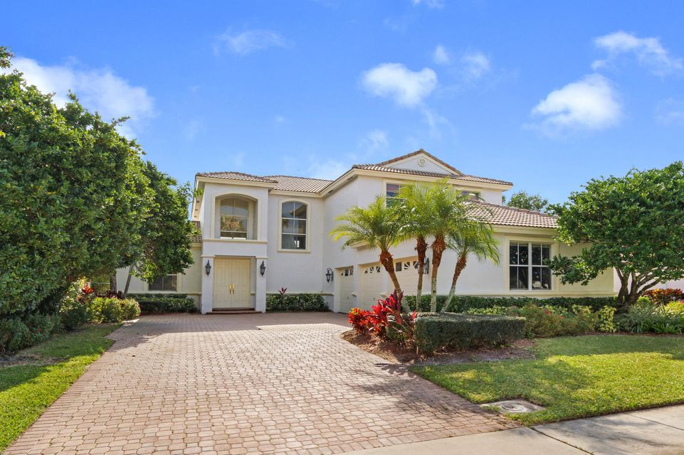 11090 Blue Coral Drive  Boca Raton FL 33498