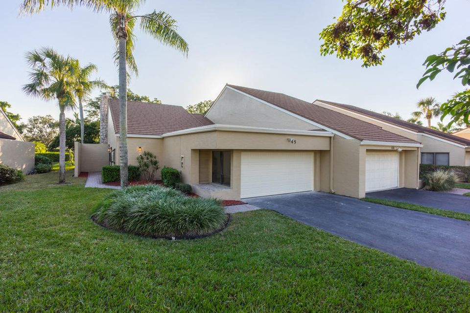 45 Balfour Road , Palm Beach Gardens FL 33418 is listed for sale as MLS Listing RX-10394471 23 photos