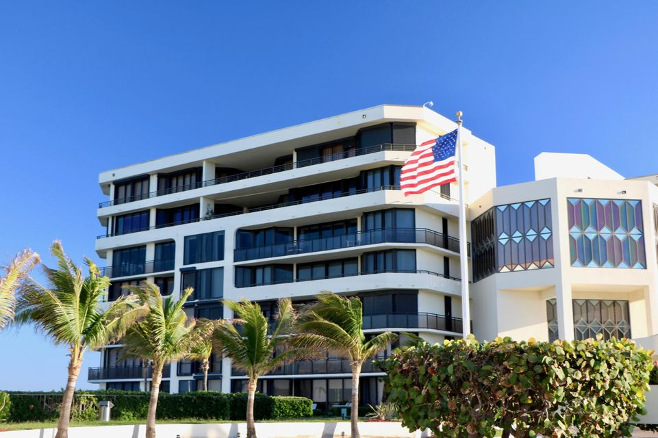 3100 S Ocean Boulevard, 106n - Palm Beach, Florida