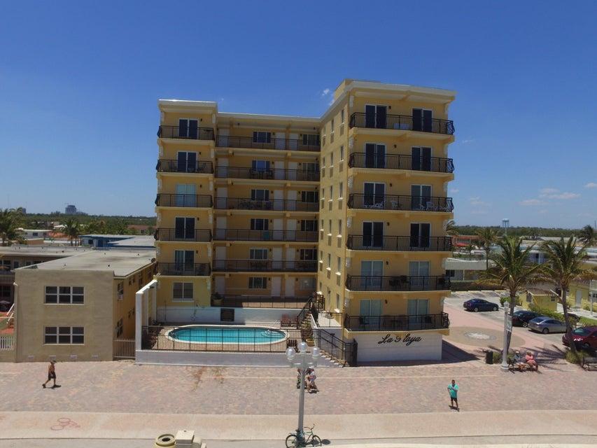 Condominio por un Venta en 1815 N Surf Road # 503 1815 N Surf Road # 503 Hollywood, Florida 33019 Estados Unidos