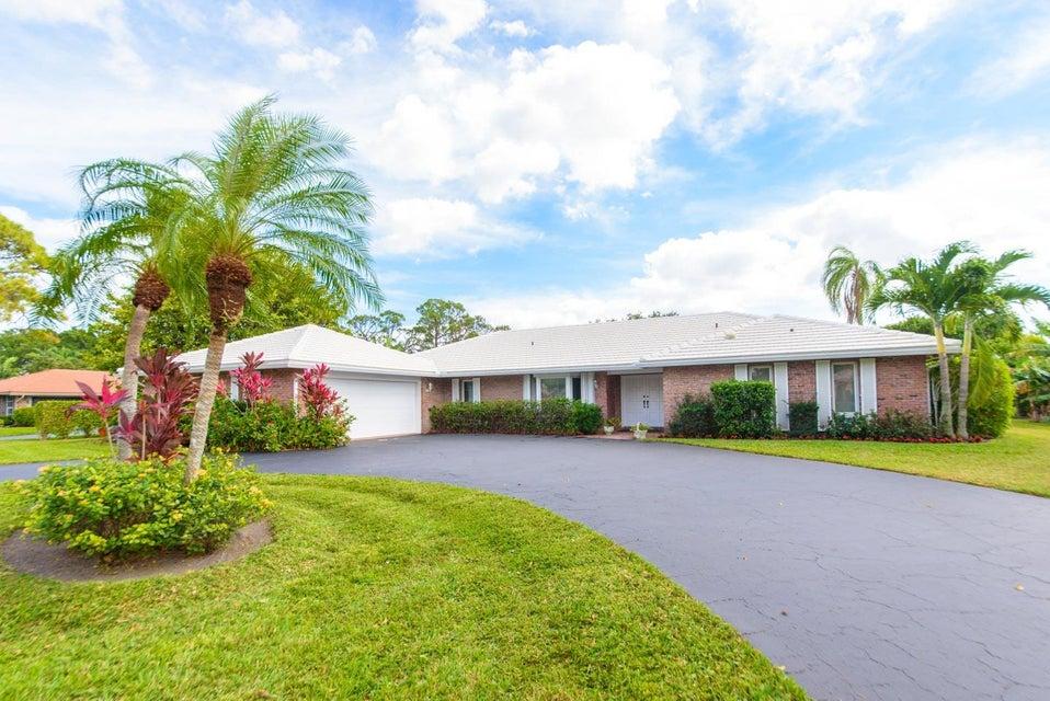 Single Family Home for Sale at 316 Fairway Court 316 Fairway Court Atlantis, Florida 33462 United States