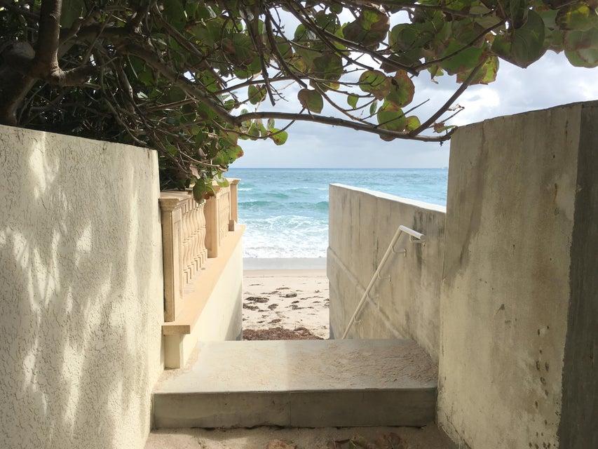 1066 N Ocean Boulevard , Palm Beach FL 33480 is listed for sale as MLS Listing RX-10394555 photo #16