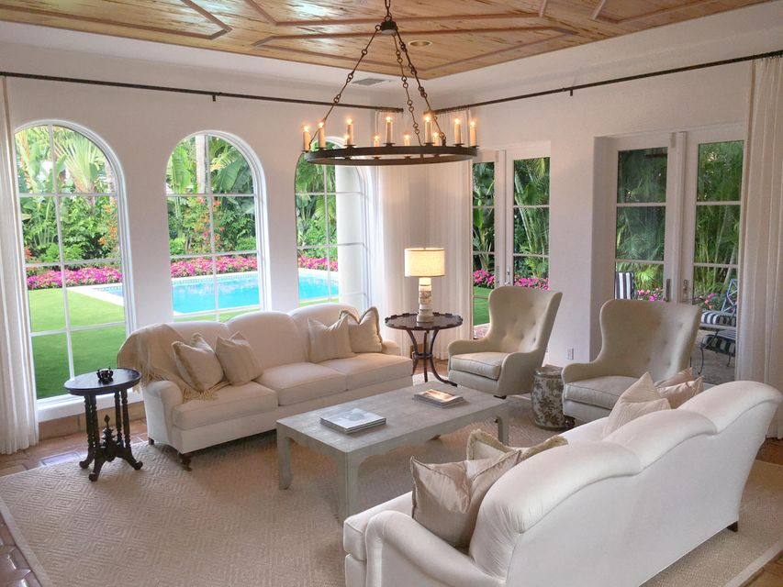 1066 N Ocean Boulevard , Palm Beach FL 33480 is listed for sale as MLS Listing RX-10394555 photo #2