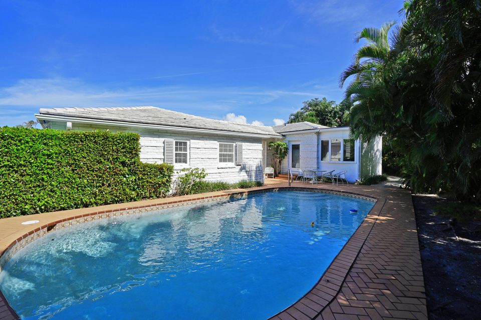 Home for sale in OSCEOLA WAY Palm Beach Florida