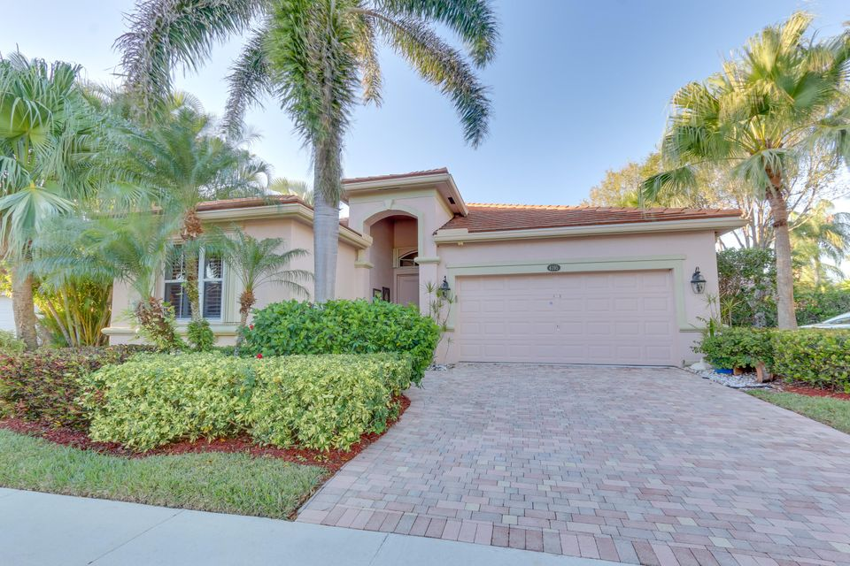 Home for sale in Wycliffe - Imperial Wellington Florida