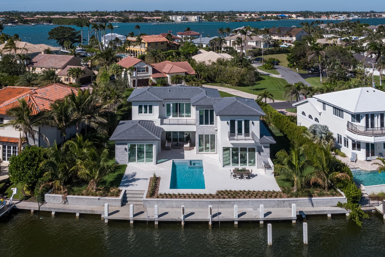 Home for sale in MC CORMICK MILE ADD 1 Ocean Ridge Florida