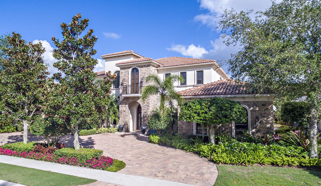 New Home for sale at 649 Hermitage Circle in Palm Beach Gardens