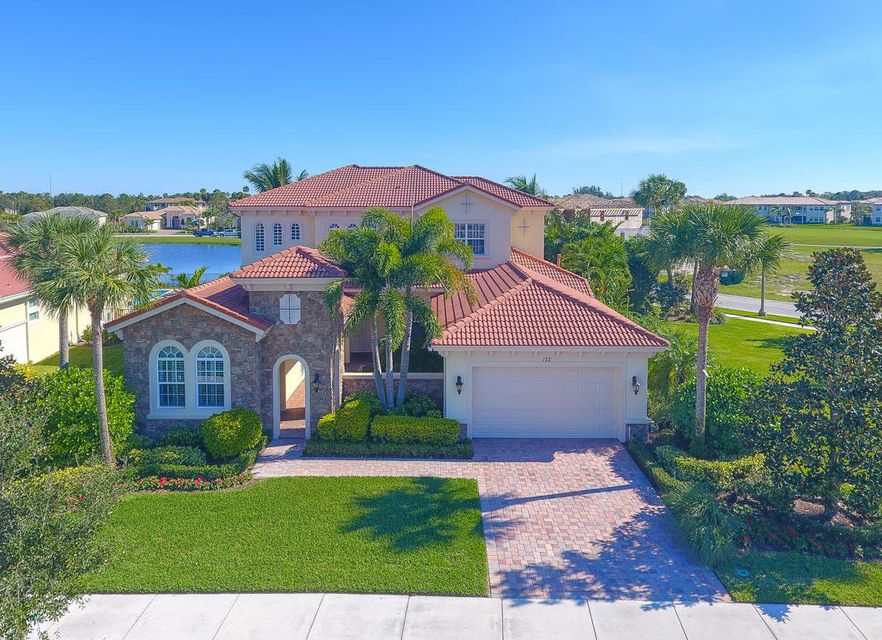New Home for sale at 172 Sonata Drive in Jupiter