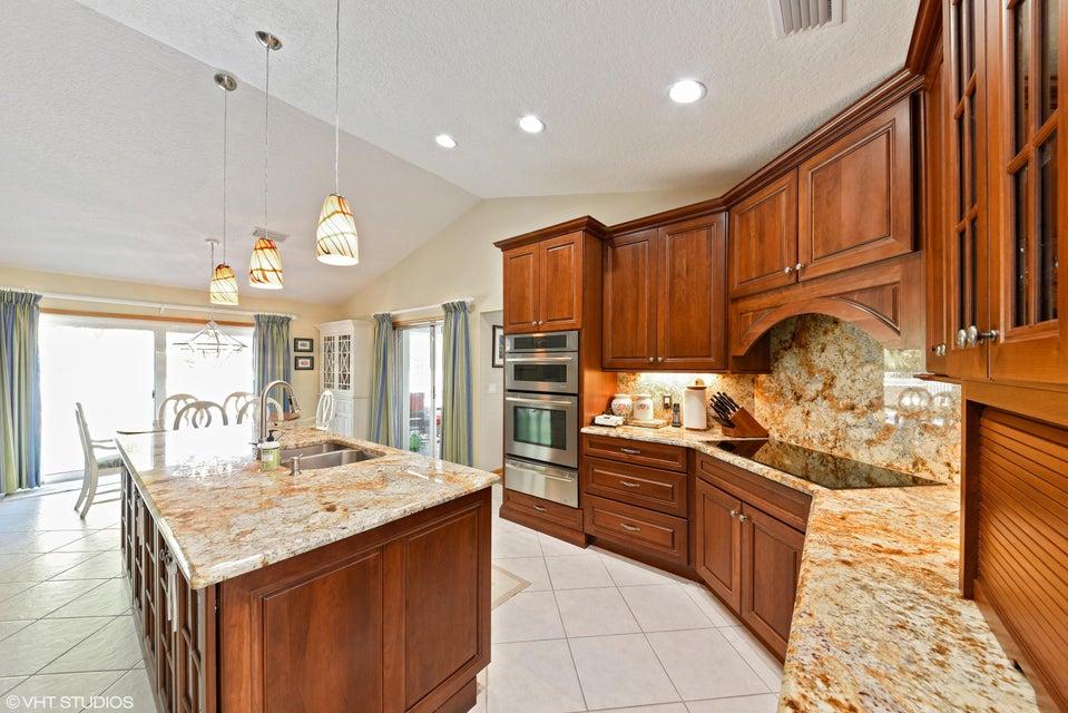 Casa Unifamiliar por un Venta en 5601 Old Mystic Court 5601 Old Mystic Court Jupiter, Florida 33458 Estados Unidos