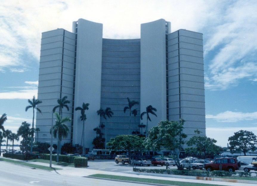 1200 S Flagler Drive 1705  West Palm Beach FL 33401
