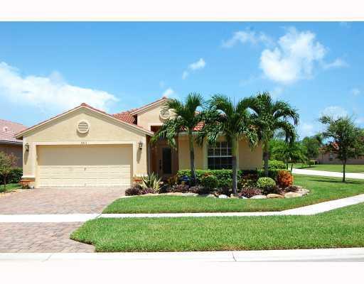 TUSCANY BAY home 5211 Espana Avenue Boynton Beach FL 33437