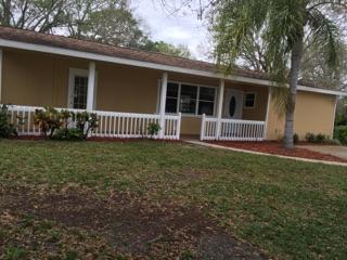 402 Banyan Street - Sebastian, Florida