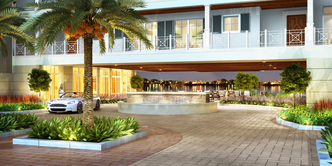 Condominium for Sale at 41 SW Seminole Street # Hn1 41 SW Seminole Street # Hn1 Stuart, Florida 34994 United States