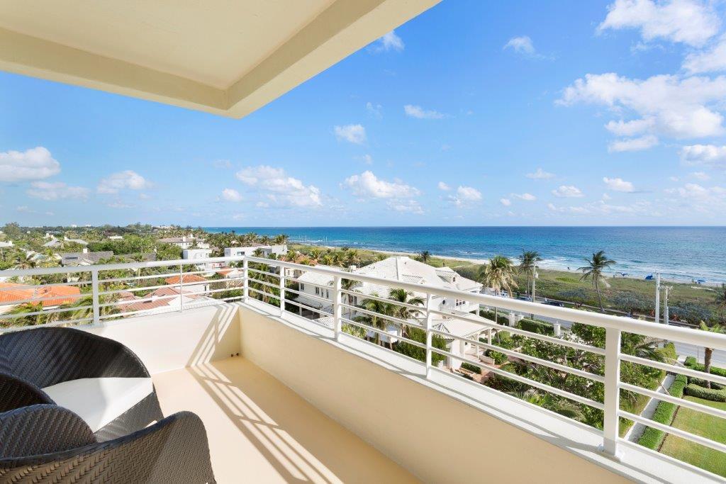 Condominium for Sale at 200 N Ocean Boulevard # N6 200 N Ocean Boulevard # N6 Delray Beach, Florida 33483 United States