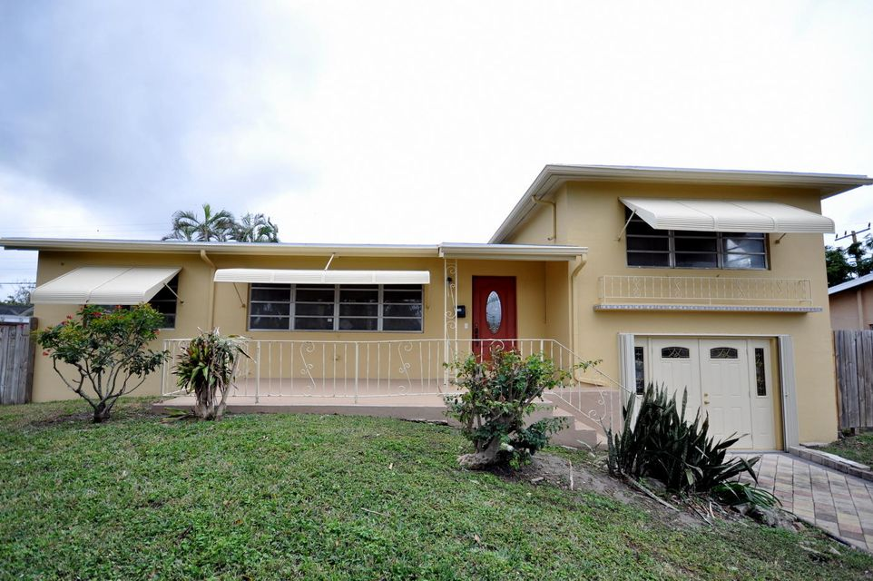 1709 High Ridge Road  Lake Worth, FL 33461