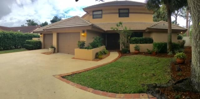 5889 Wind Drift Lane  Boca Raton FL 33433