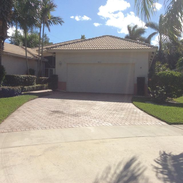 9831 Crescent View Drive Boynton Beach 33437 - photo