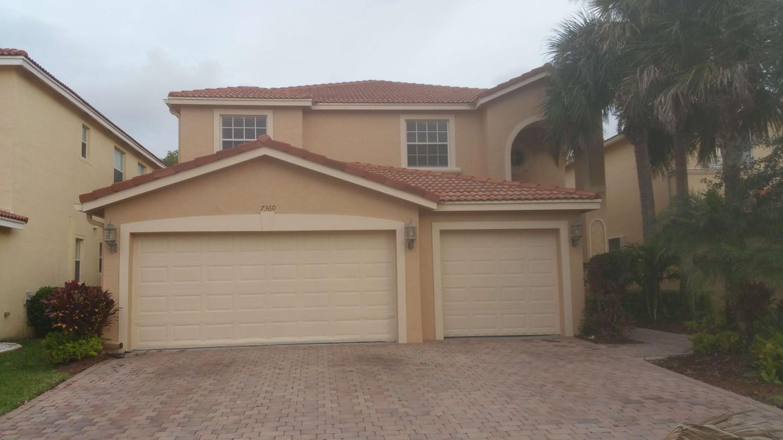 7360 Via Luria Lake Worth, FL 33467 photo 36