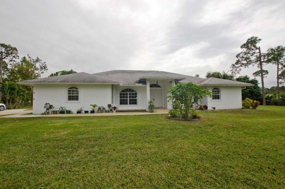 12716 Temple Blvd.  West Palm Beach FL 33412