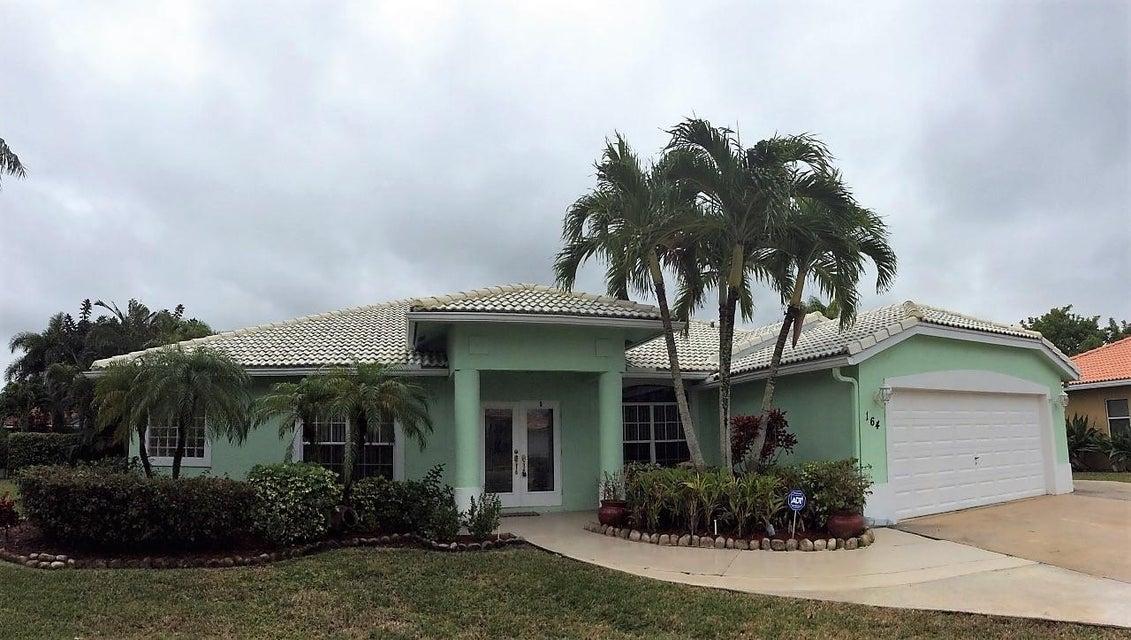 164 Fernwood Crescent  Royal Palm Beach FL 33411