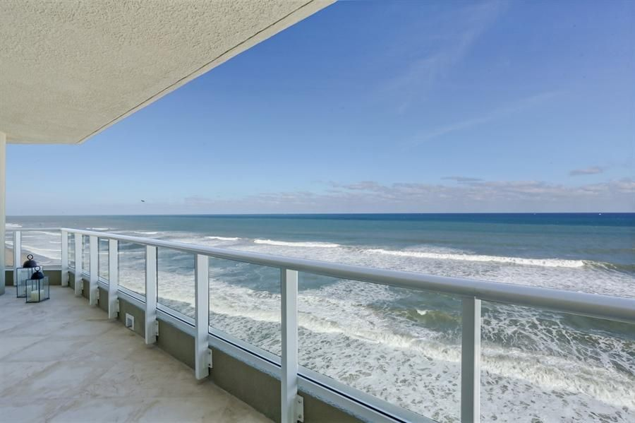 Condominium for Sale at 5050 N Ocean Drive # 1001 Riviera Beach, Florida 33404 United States