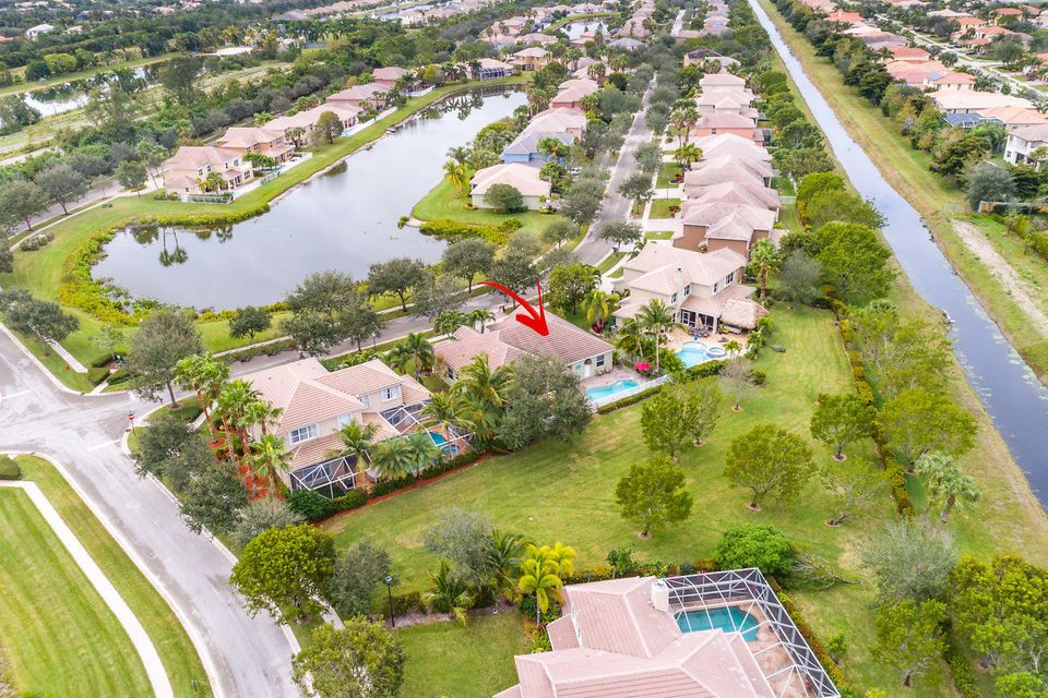 Home for sale in Savannah Estates Lake Worth Florida