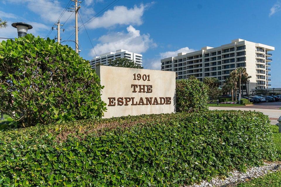 Home for sale in Esplanade Boca Raton Florida