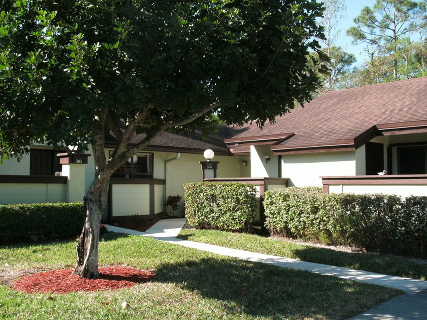 Home for sale in STRATHMORE GATE WEST UNIT 1 Royal Palm Beach Florida