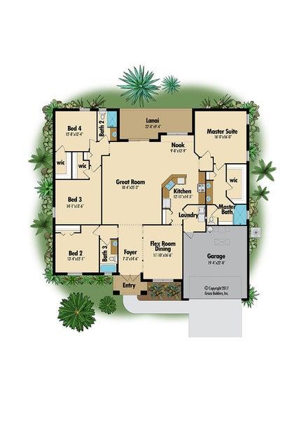 Additional photo for property listing at 4694 SW Obelisk Street 4694 SW Obelisk Street Port St. Lucie, Florida 34953 États-Unis