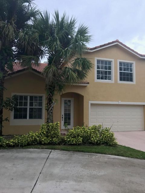 Home for sale in Wellington Tr 42b Wellington Florida