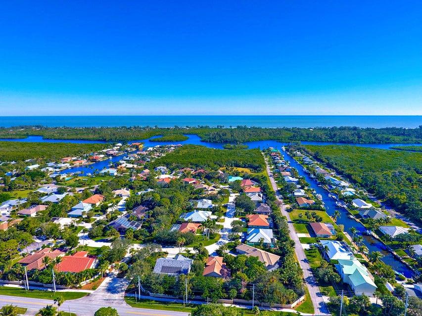 Частный односемейный дом для того Продажа на 9197 SE Mystic Cove Terrace 9197 SE Mystic Cove Terrace Hobe Sound, Флорида 33455 Соединенные Штаты