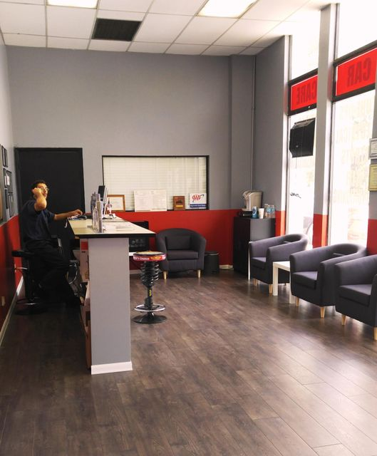 Business for Sale at 5000 NW 15th Street 5000 NW 15th Street Margate, Florida 33063 United States