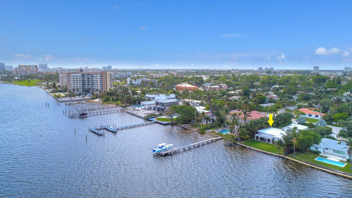 Home for sale in North Shore Terrace West Palm Beach Florida