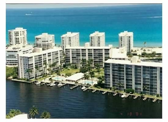 3224 S Ocean Boulevard 1015-B  Highland Beach FL 33487