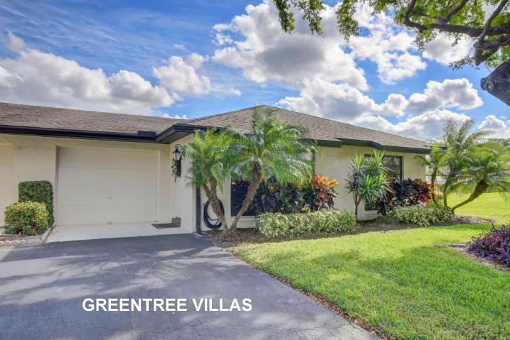 Condominium for Sale at 10400 Equestrian Drive # B 10400 Equestrian Drive # B Boynton Beach, Florida 33436 United States